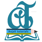 Anjali Tutorials